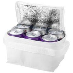 "Bolsa isotérmica para 6 latas ""Spectrum"""