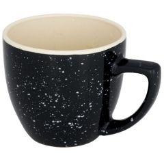 """Taza de cerámica moteada de 325 ml """"Sussix"""""""
