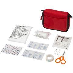 """Kit de primeros auxilios de 19 piezas """"Save-me"""""""
