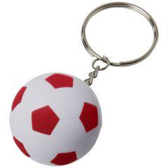 """Llavero balón de fútbol """"Striker"""""""