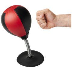 "Punching ball de sobremesa ""Alcina"""