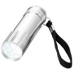 "Linterna de 9 LED ""Leonis"""