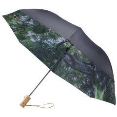 """Paraguas automático plegable de 21"""" """"Forest"""""""