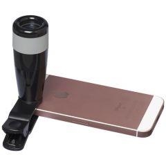 """Objetivo telescópico de 8x para smartphones """"Zoom-in"""""""