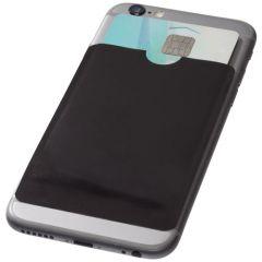 """Portatarjetas para smartphone con protección RFID """"Exeter"""""""