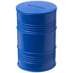 "Hucha con forma de barril de petróleo ""Banc"""