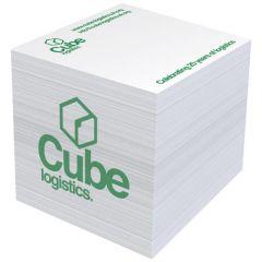 Taco de notas grande 4A Block-Mate 55x55