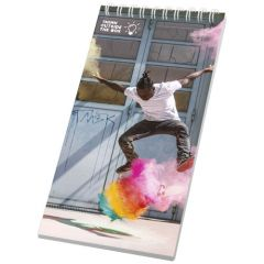Cuaderno 1/3 A4 con anillas de alambre Desk-Mate®