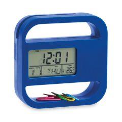 Reloj Soret Clips Incluidos. Pilas Botón Incluidas