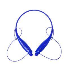 Auriculares Tekren Conexión Bluetooth. Recargable USB. Cable Incluido