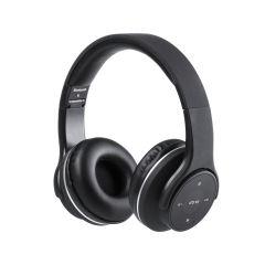 Auriculares Altavoces Milcof Conexión Bluetooth. Conexión Jack 3,5 mm. Potencia 3Wx2. Recargable USB. Cable Incluido