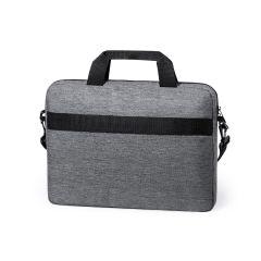 Portadocumentos Pirok Bolsillo Acolchado para Portátil y Tablet Poliéster 600D RPET