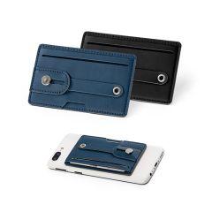 FRANCK. Tarjetero para smartphone con cerradura RFID