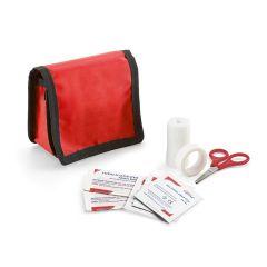 KYLE. Kit primeros auxilios