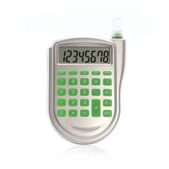 Calculadora Water Funciona con Agua