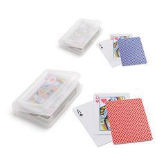 JOHAN. Baraja de 54 cartas