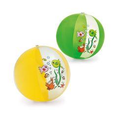 Moorea. Balón hinchable