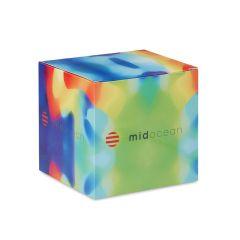 Caja carton taza sublimacion