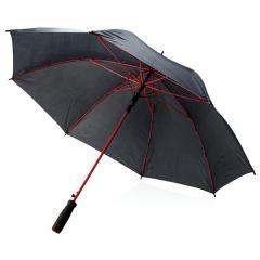"""Paraguas 23"""" de fibra de vidrio automático"""