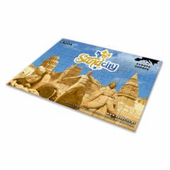 Puzzles de 48 piezas