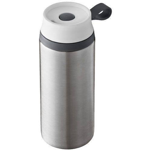 """Vaso isotérmico anti fugas con aislamiento de espuma """"Flow"""""""