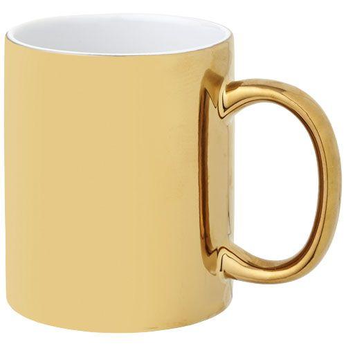 """Taza de cerámica de 350 ml """"Gleam"""""""