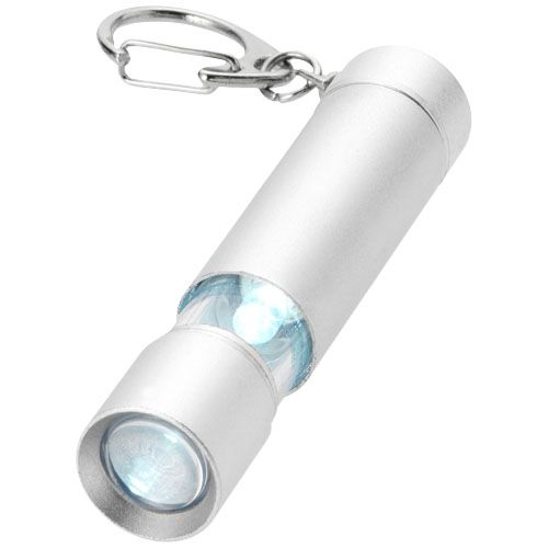 "Llavero linterna LED extensible ""Lepus"""