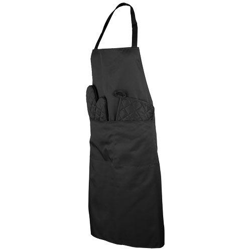 """Set de cocina de 4 piezas en bolsa """"Dila"""""""