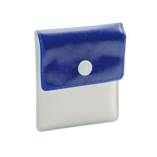 Cenicero Bolsillo Kyan PVC/ Aluminio