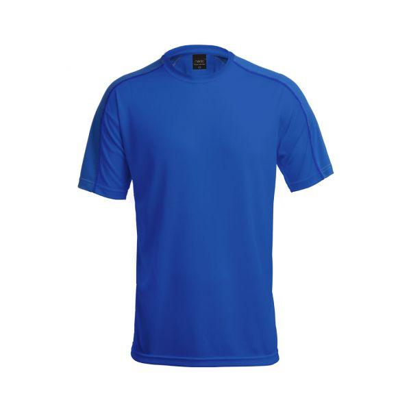 Camiseta Adulto Tecnic Dinamic Transpirable. Tallas: S, M, L, XL, XXL 100% Poliéster 135 g/ m2