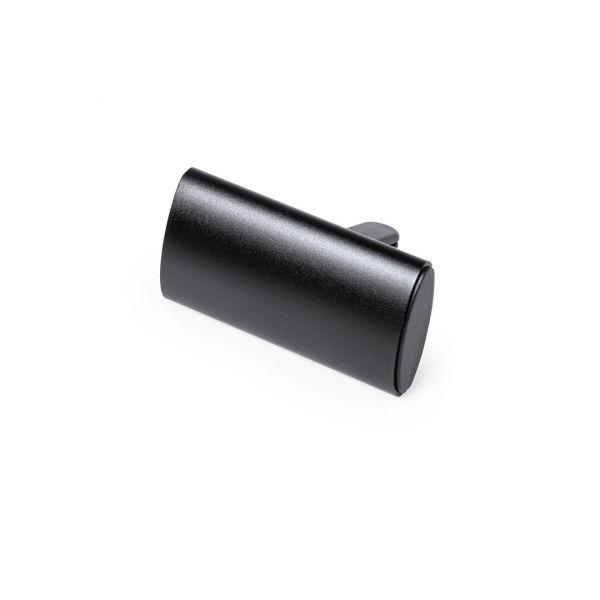 Ambientador Becrux Aroma Limón Aluminio/ ABS