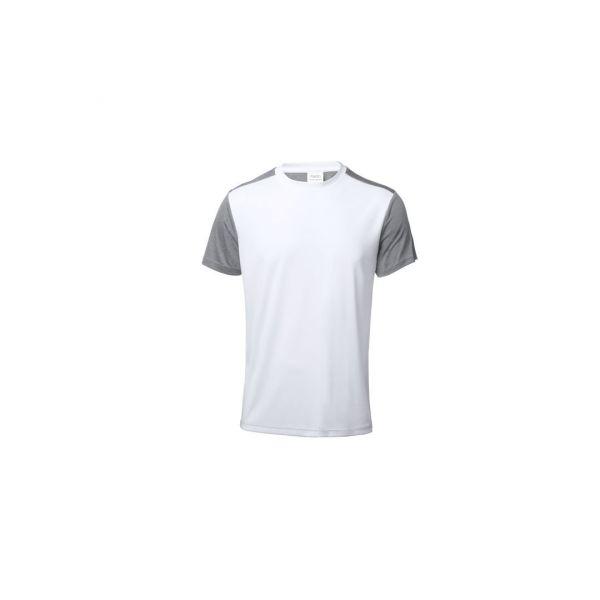 Camiseta Adulto Tecnic Troser Transpirable. Tallas: S, M, L, XL, XXL Poliéster/ Elastano 135 g/ m2