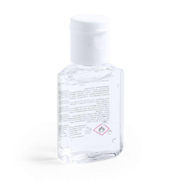Gel Hidroalcohólico Bradul 15 ml. Solución para la limpieza de la piel