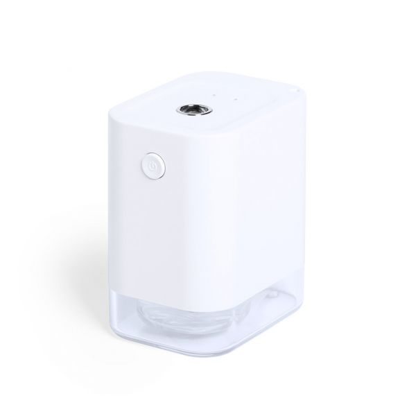 Dispensador Automático Bisnal 45 ml. Recargable USB. Cable Incluido