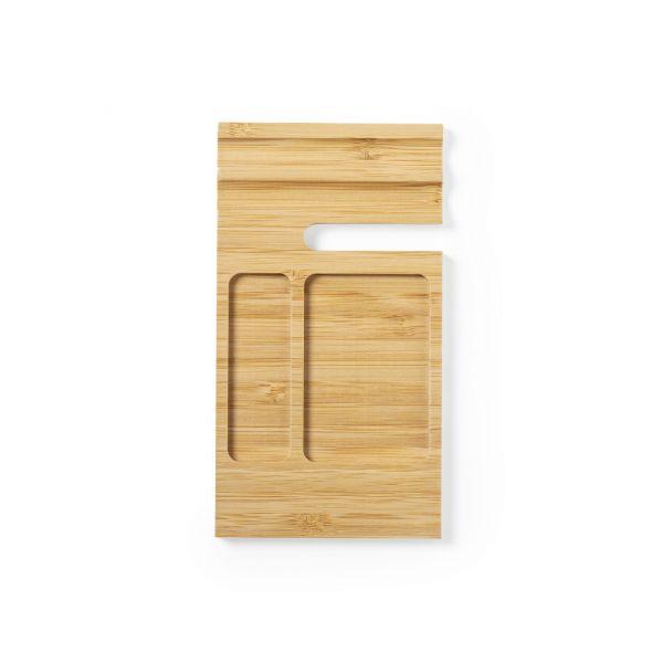 Organizador Tongal Bambú