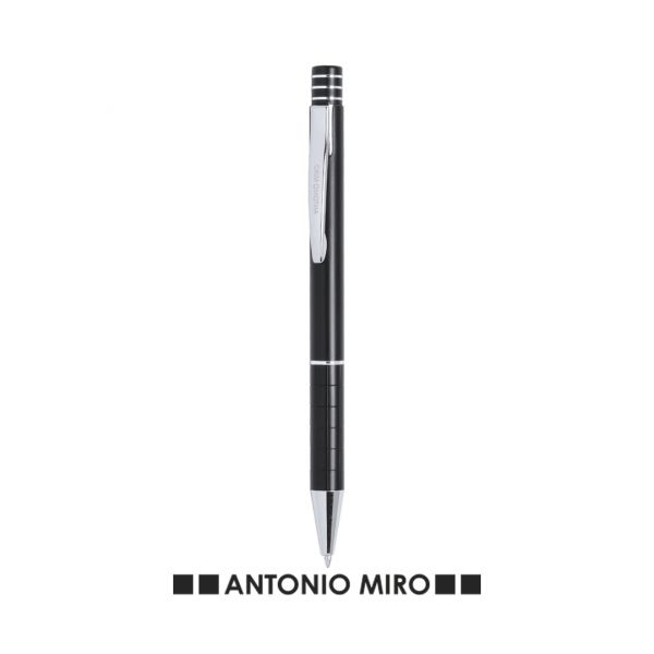 Bolígrafo Samber Aluminio