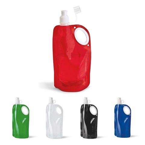 HIKE. Botella plegable