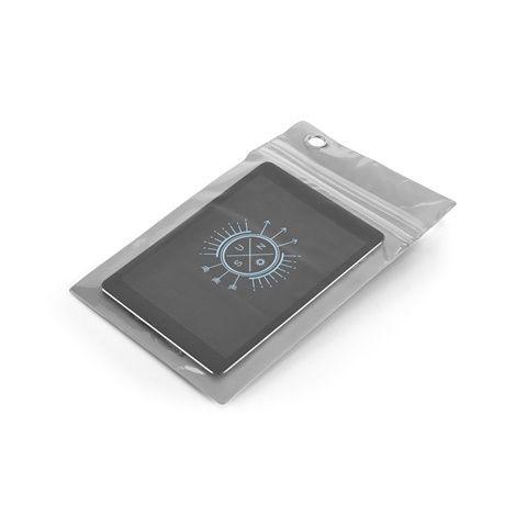 PLATTE. Bolsa táctil para tablet 9'7''