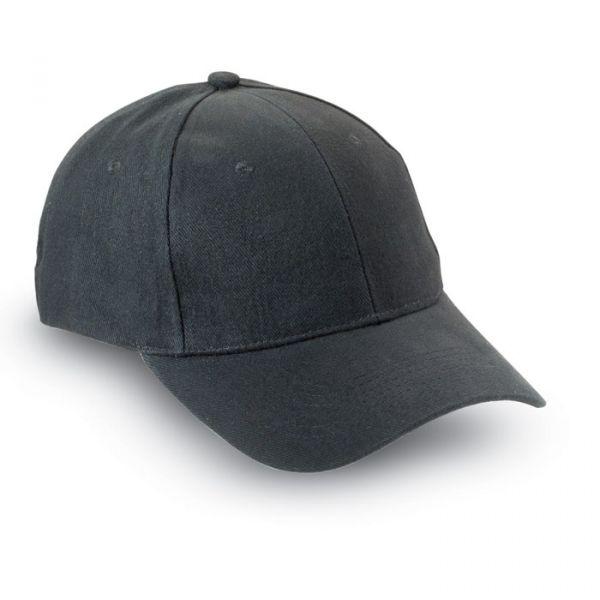 Gorra de beisbol de algodón