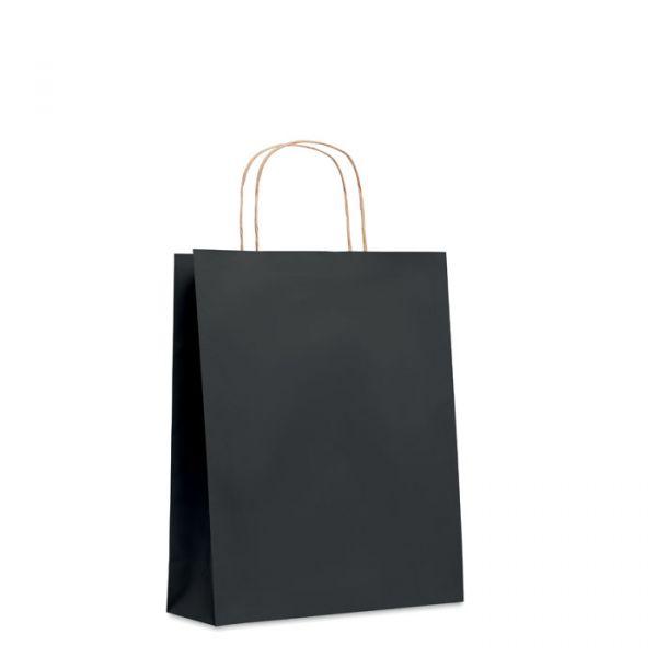 Bolsa papel mediana 90 gr/m²