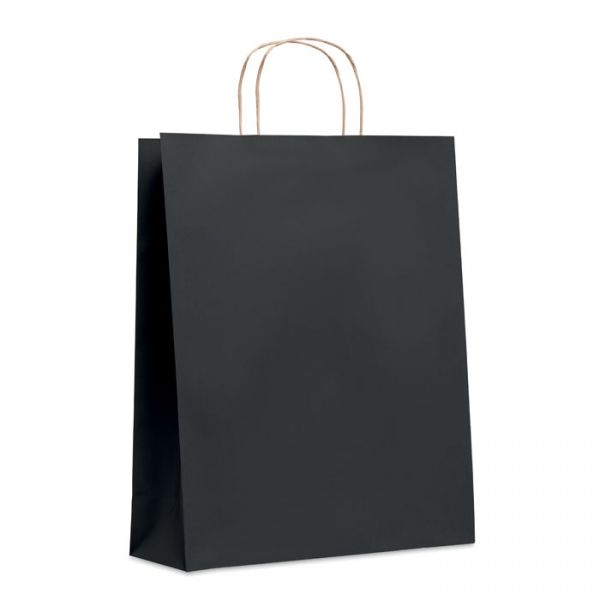 Bolsa papel grande 90 gr/m²