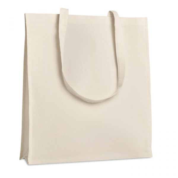 Bolsa de algodón 160 gr / m²