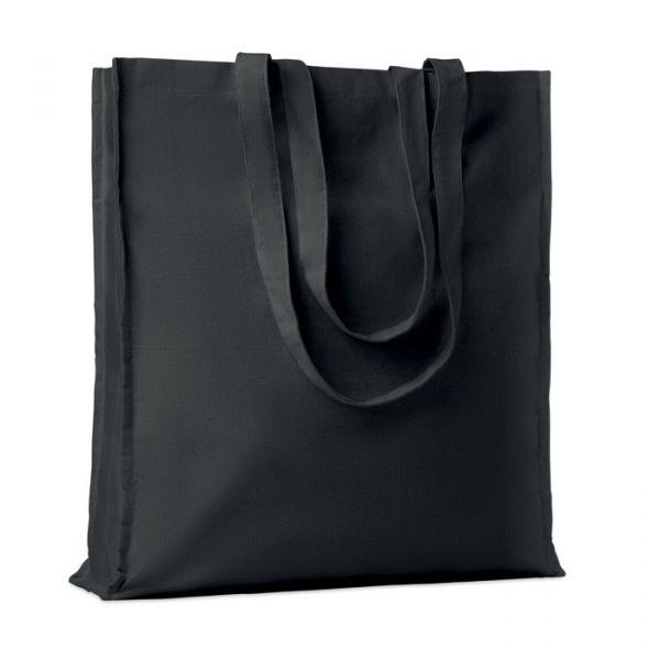 Bolsa de algodón 140 gr / m²